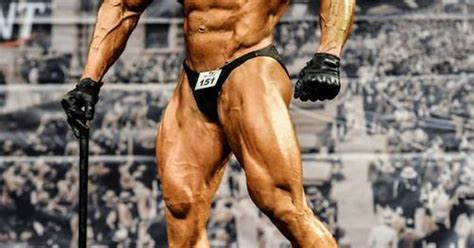 dragos milovich bodybuilder picture 5