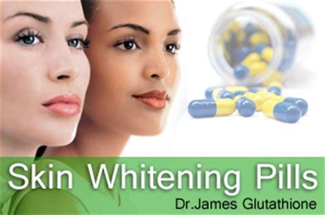 skin whitening pills picture 7