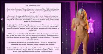 male feminization stories picture 3