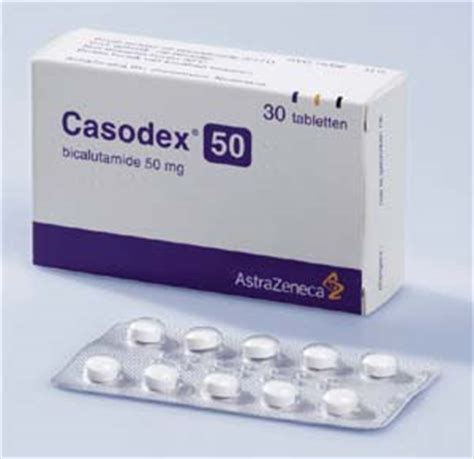 Prostate cancer & casodex picture 3
