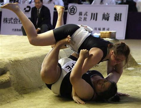 wresting men and womens picture 10
