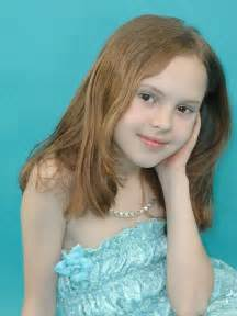 little miss alli model picture 5