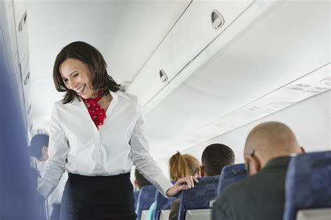 flight attendants taking reloramax picture 14