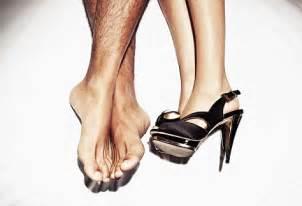 heels in men penis picture 11