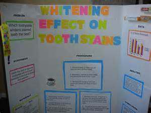 different liquids stain teeth science project picture 7