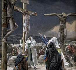 women crucified picture 15
