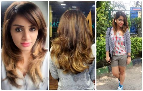 coloring hair from blonde to brown picture 5