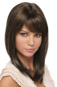 pictures of hairstyles for a medium length hair picture 6