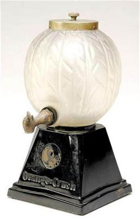 antique vigoral herbal beverage dispenser picture 3