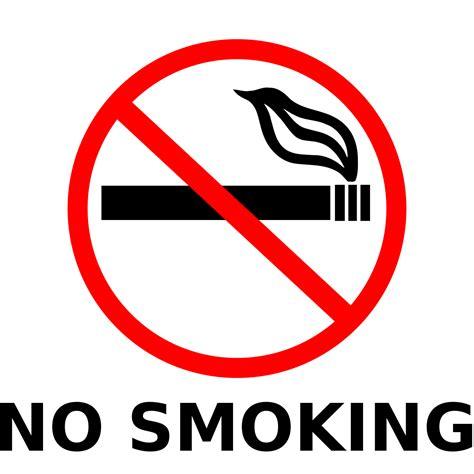 federal smoke ban picture 1
