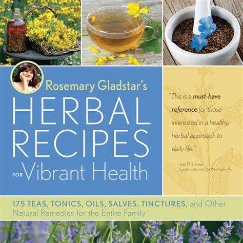 herbal recipes picture 2