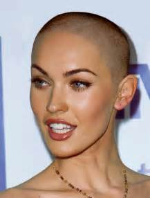Bald hair for woman picture 2