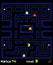 juego.pacman picture 2