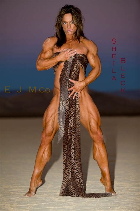 female muscle sessions picture 10