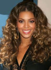 big wavy hair stylesbeyonce picture 1