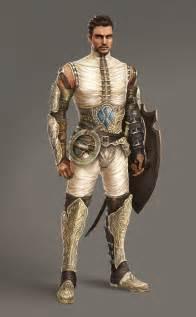 male warrior picture 1