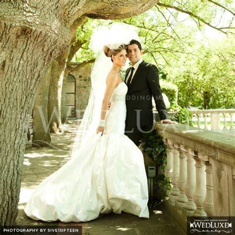 melania knauss wedding hair picture 2