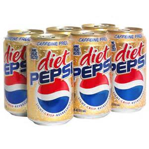 caffeine in a bottle of diet pepsi picture 7