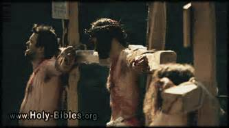 men crucified pics picture 1
