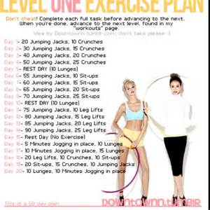 aerobics or resistance excercises for weight loss done daily picture 7
