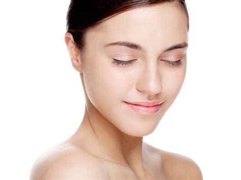 healthy glowing skin picture 13