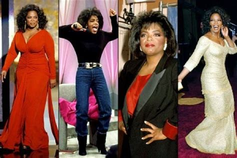 has oprah lost weight lately picture 7