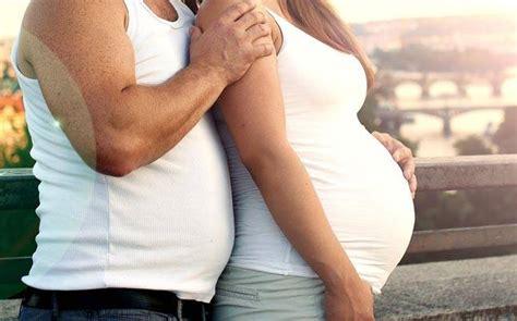 women compare husbands picture 17