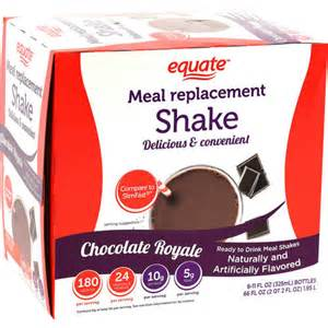 equate ultra weight loss shake review picture 6