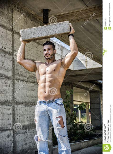 attractive male bulges picture 9