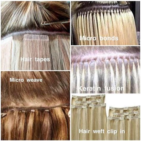 caring for keratin bonded hair extensions picture 4