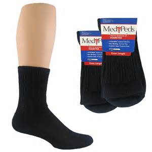 medipeds diabetic socks picture 7