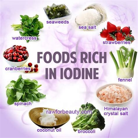 does iodine supplement lighten the skin picture 10