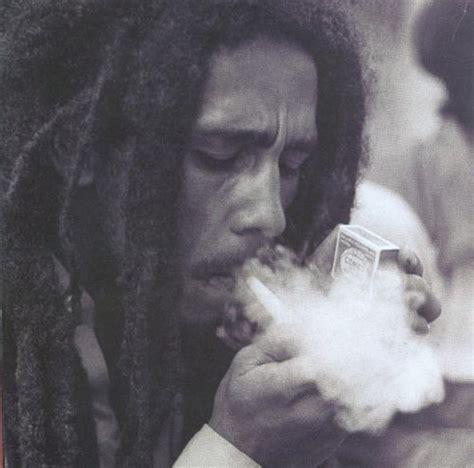 bob marley smoke picture 5