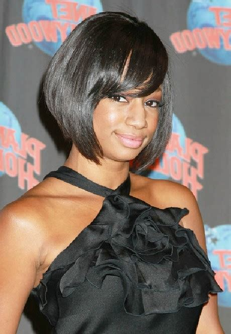african american bob haircut picture 6