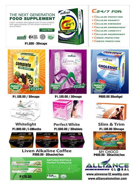 ang c24/7 food supplement ay pwede ba sa picture 10