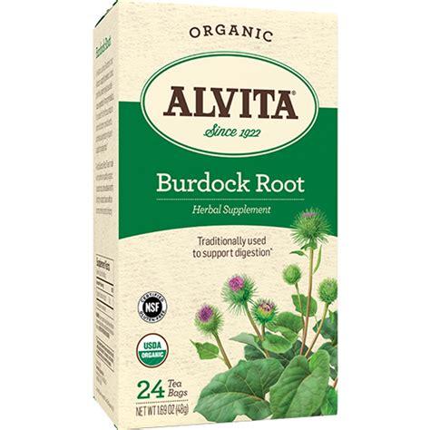 burdock root herbal �� ������� picture 5