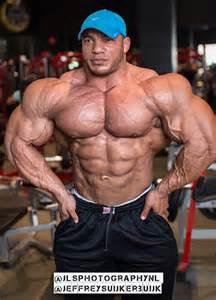 jose luis martinez bodybuilder picture 5