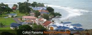 houses in colon panama picture 2