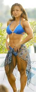 bodybuilding sandy vu picture 6