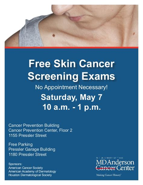 free skin cancer checks for illinois picture 15