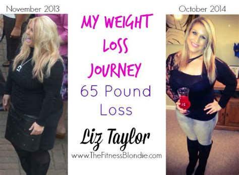 blondie weight loss picture 2