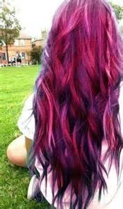 buy purple and pink hair dye picture 5
