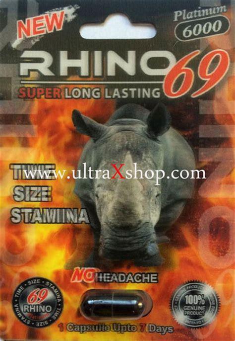 rhino sex pill picture 9