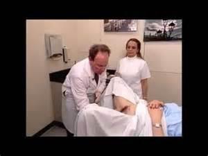 Female exam video picture 15