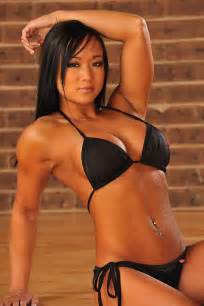 asian female fitness picture 6