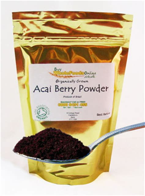 where to buy acai berry az picture 3