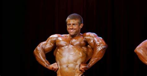 daniel morocco muscle picture 11