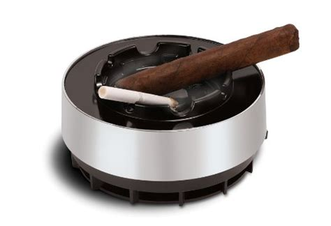 arm & hammer smoke buster ash tray fill picture 2