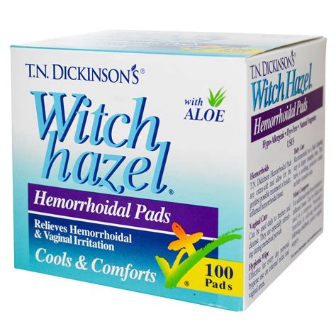 witch hazel for hemorrhoids picture 1