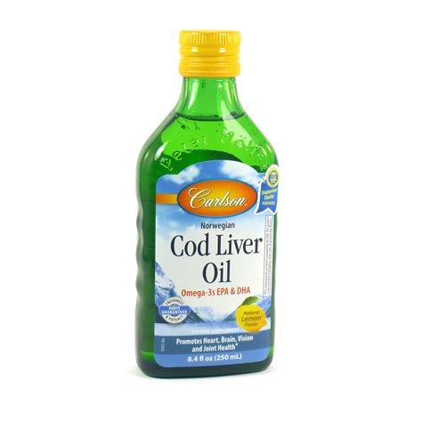 what is cod liver oil picture 2